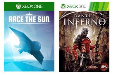 Xbox Gold 2 Noviembre