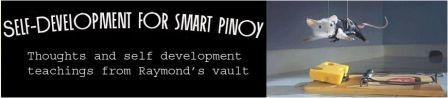 Self-Development for Smart Pinoy