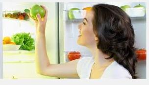Bahaya Freezer Lemari Es Bagi Makanan