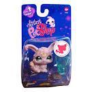 Littlest Pet Shop Singles Angora Rabbit (#1043) Pet