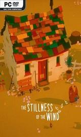 The Stillness of the Wind - The Stillness of the Wind-DARKSiDERS