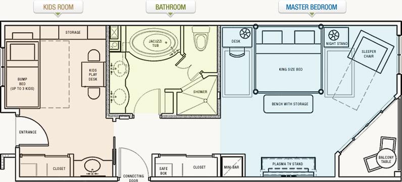 Two Bedroom Floor Plans | Bedroom Furniture High Resolution