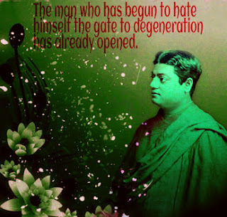 Swami Vivekananda quotes on disappointment