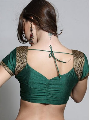 stylish-blouse-back-neck-designs-for-sarees-catalogue-4