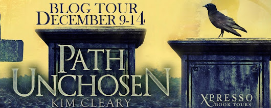 Blog Tour: Book Excerpt and Giveaway: Path Unchosen by Kim Cleary | Journey with Books