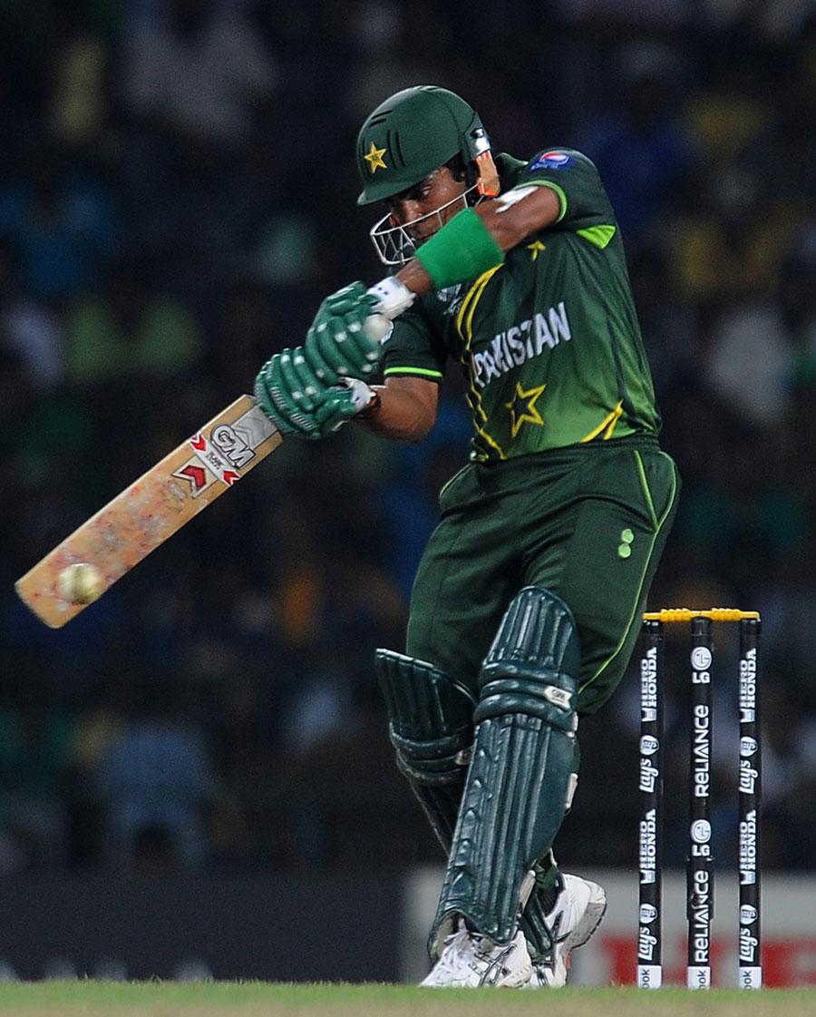 V Cricket
