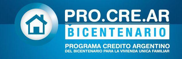 PROCREAR Creditos Anses