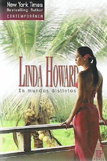 Linda Howard - En Mundos Distintos