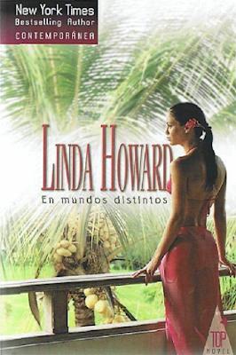 Linda Howard - En Mundos Distintos