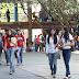 Colectivos roban a estudiantes del Nurr