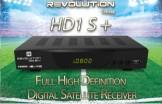 REVOLUTION HD1S+