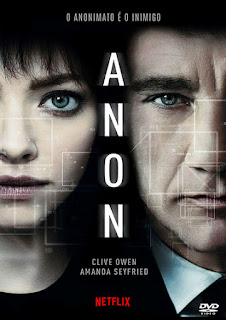 Anon - BDRip Dual Áudio