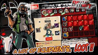 Brutal Street v1.2.26 Mod Apk (Money)