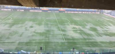 Por forte chuva, final da Libertadores é adiada pela Conmebol