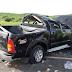 Adolescente morre após capotamento de veículo na BR-116, em Icó