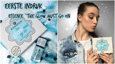 Eerste indruk - Essence the glow must go on