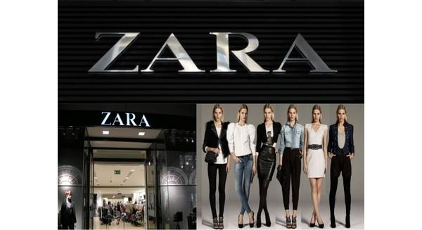 Lí do thương hiệu thời trang bình dân ZaRa khiến khách hàng mê mệt