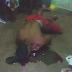 URGENTE: Jovem é executado no Bairro Morada Nova em Chã Grande