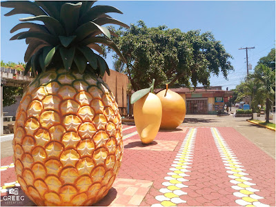 Fruit plaza Gingoog City