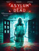 Asylum of the Dead (2014) online y gratis