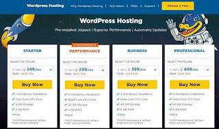 Cara Membuat Situs Web dengan HostGator