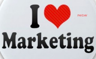 Mutual Buzzing - Buzz Marketing You're Getting Others-Centered