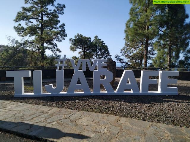 """Tijarafe continúa este sábado con sus rutas temáticas """"Caminando y conociendo nuestro entorno"""