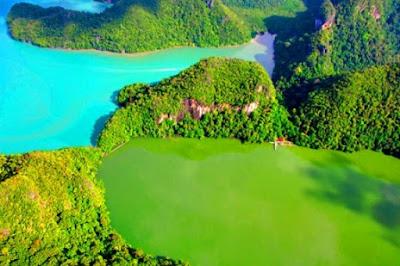 Pulau Dayang Bunting Tempat menarik di Langkawi untuk dilawati