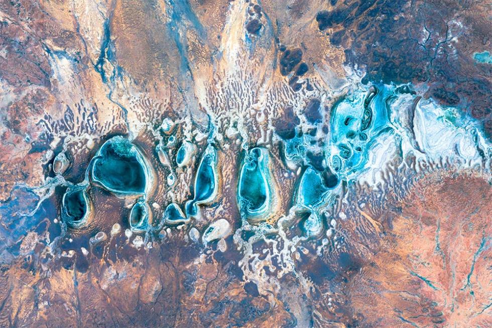 Mala De Viagem Top 10 Locais Misteriosos Na Perspectiva Do Google Earth