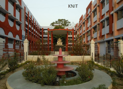 KNIT Sultanpur