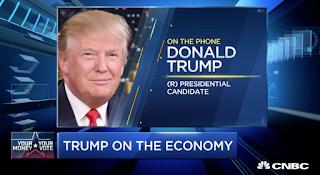 No, U.S. Immigration And Customs Enforcement Did Not Endorse Trump