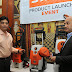 German power tool maker Andreas Stihl Launches New Products in High Pressure Cleaners and Harvesters range