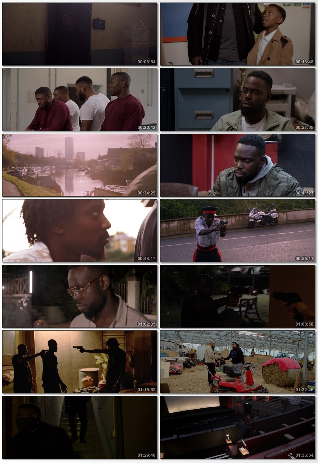The Intent 2 The Come Up 2018 full movie download