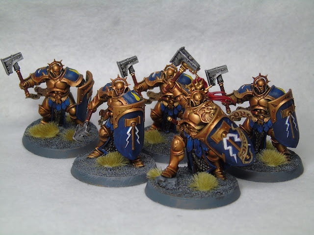aos stormcast eternal liberators starter set