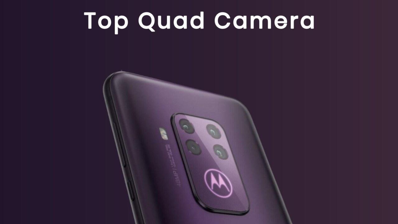 √ 7 Smartphone dengan Quad Camera, Mana yang Terbaik?