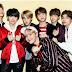 BTS Di American Music Awards