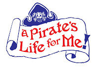 "Join the Benjamin Franklin Classical Charter Public School for ""A Pirate's Life for Me"""