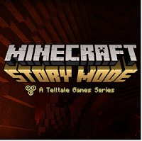Minecraft: Story Mode v1.22 Unlocked