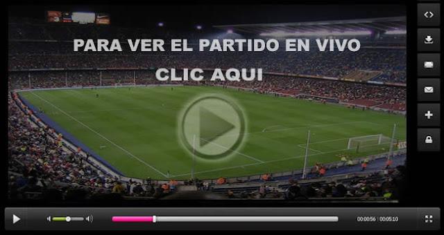 partido de futbol barcelona hoy