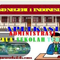 Aplikasi Administrasi Kepala Sekolah Terbaru