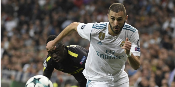 Cantona Want to See Benzema Playing in the French national team