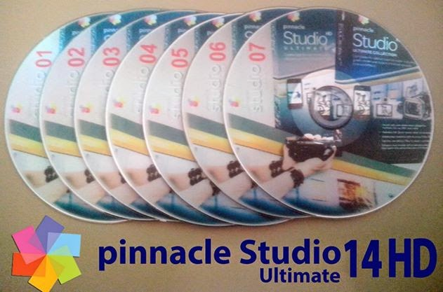 Pinnacle Hollywood Fx Plus Zu Studio Version 101