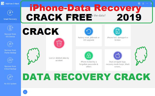 Imyfhone d-back (Crack plus Registration Code) Dwonload Free 2019