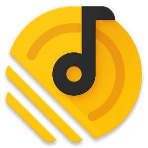 Pixel+ - Music Player 3.4.3.1 Final Patched APK
