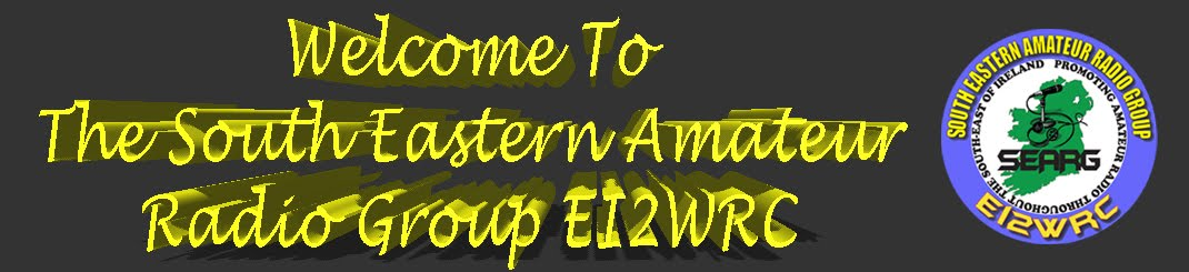 The South Eastern Amateur Radio Group