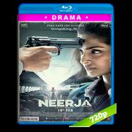 Neerja (2016) BRRip 720p Audio Hindu 5.1 Subtitulada
