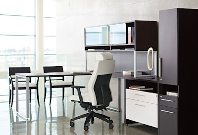 Office Makeover Tips