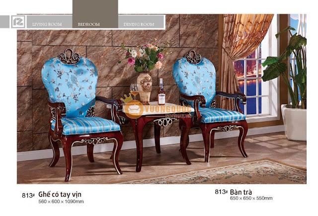 Sự khác biệt của ghế sofa phòng khách nhập khẩu và nội địa
