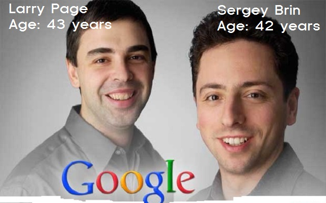 How Google Search Engine Company Started By Two Men and made about $8 Billion US Dollars In a Day
