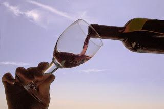 Imagen tierra del vino